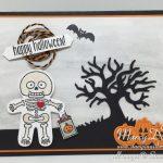 Cookie Cutter Halloween