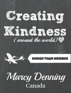 Creating Kindness