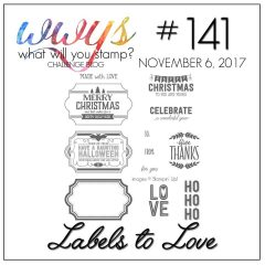 WWYS #141- Labels to Love