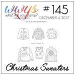 Christmas Sweaters-WWYS#145