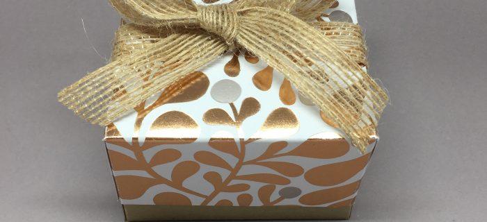 Year of Cheer Gift Box