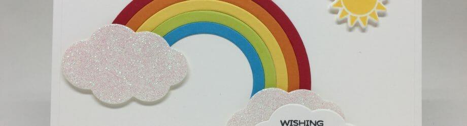 Sunshine & Rainbows