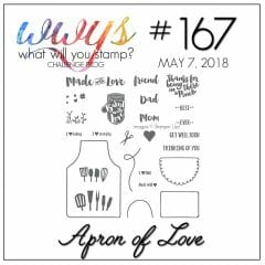 Apron of Love – WWYS#167