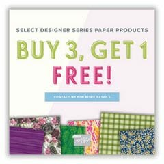 Buy 3, Get 1 Free!!