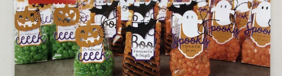 Frights & Delights – Paper Pumpkin Live