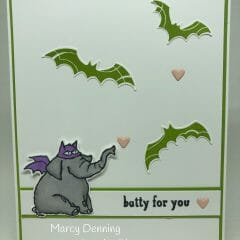 Trick or Tweet Birthday Card
