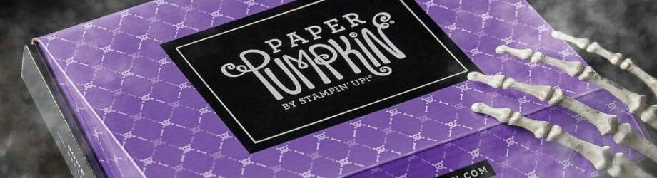 Bone Appetite By Paper Pumpkin