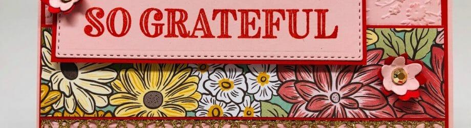 So Grateful – Ornate Garden Suite
